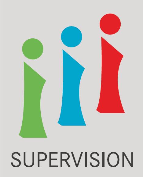 Supervision neu